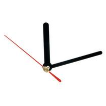 Cтрелки для часов S 37, цвет - черный