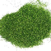Глиттер, цвет зеленый №8, 3 г