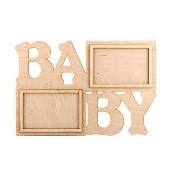 Рамочка для фотографий Baby