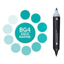 Маркер Chameleon BG4 Aqua Marine