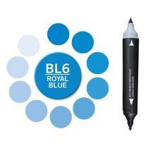 Маркер Chameleon BL6 Royal Blue