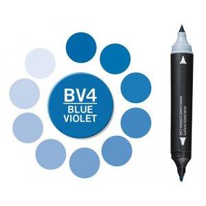 Маркер Chameleon BV4 Blue Violet