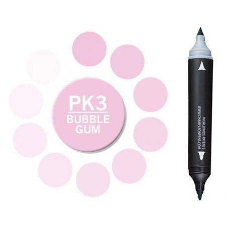 Маркер Chameleon PK3 Bubble Gum