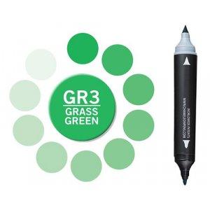 Маркер Chameleon GR3 Grass Green