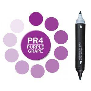 Маркер Chameleon PR4 Purple Grape