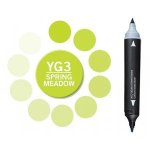 Маркер Chameleon YG3 Spring Meadow