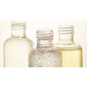 Жидкая основа Shampoo base organic, 100 мл., Англия