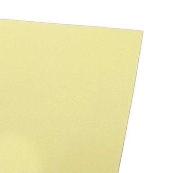 Фоамиран иранский 30х30 см, №4 цвет лимонный
