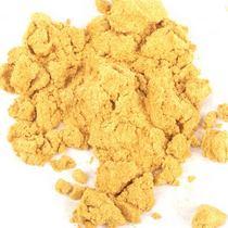 Перламутровая пудра, цвет - светлое золото