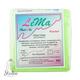 полимерная глина пластишка Lema пастель, весенняя зелень №0606, 64 г