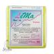 полимерная глина пластишка Lema пастель, яблочный сорбет №0605, 64 г