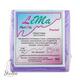 полимерная глина пластишка Lema пастель, фиалковая №0611, 64 г