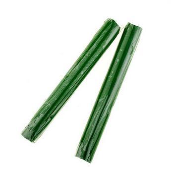 Полимерная глина пластишка/bebik зеленый травяной, 17г, 0118