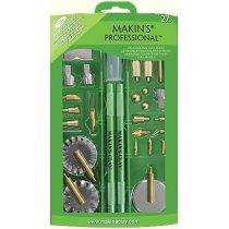 Профессиональные инструменты Makin's №1