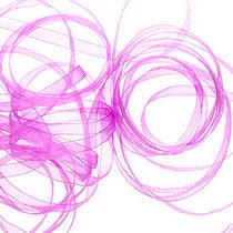 Органза, цвет фукция