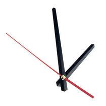 Cтрелки для часов L2.1, цвет - черный