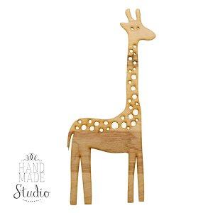"Заготовка ""Добрый жираф"""