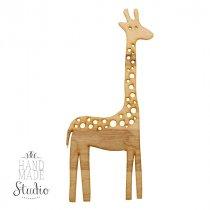 Заготовка Добрый жираф