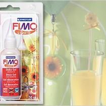 Fimo Liquid - жидкая пластика, 50 мл