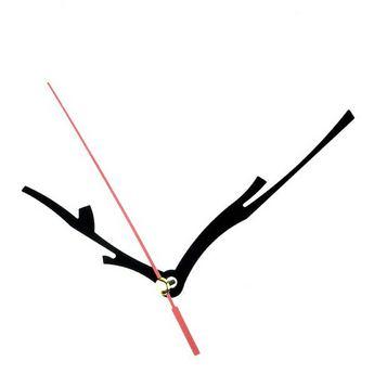 Cтрелки для часов L веточки