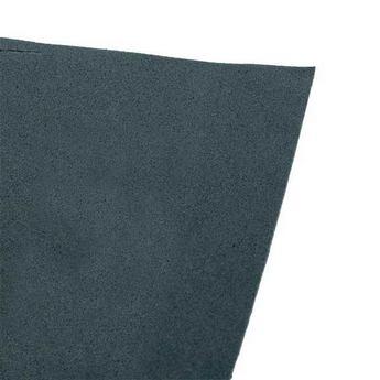 Фоамиран иранский 30х30 см, №36 цвет темно сланцевый