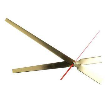 Cтрелки для часов L90