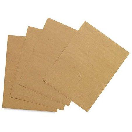 Крафт-бумага, А4