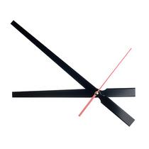 Cтрелки для часов L20, цвет - черный