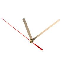 Cтрелки для часов L26, цвет - золотой