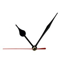 Cтрелки для часов L31.1, цвет - черный