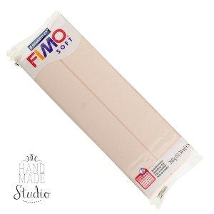 Полимерная глина Fimo Soft, 350г №43 - телесный