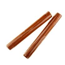 Полимерная глина пластишка/bebik светло-коричневая, 17г, 0121