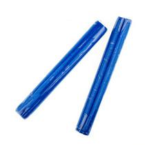 Полимерная глина пластишка/bebik синяя ультрамарин, 17г, 0113