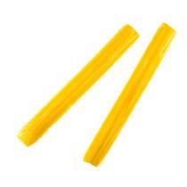 Полимерная глина пластишка/bebik желтая, 17г, 0106