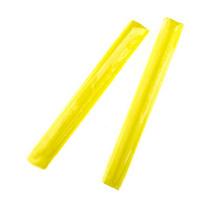 Полимерная глина пластишка/bebik лимонная, 17г, 0104