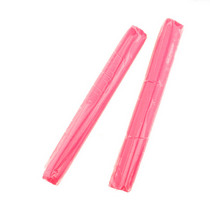 Полимерная глина пластишка люминофорная красного свечения, 17 г, 0503