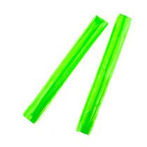 Полимерная глина пластишка светло-зеленая флуоресцентная, 17 г, 0209