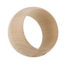 Браслет деревянный  ширина - 4,8 см