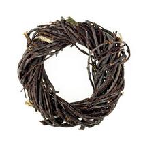 Венок из прутьев березы, 10 см