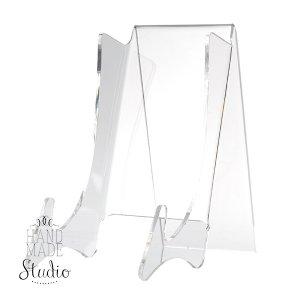 Подставка под тарелоку диаметром от 12 см до 30 см