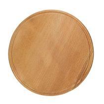 """Досточка деревянная """"Подставка для пиццы"""""""