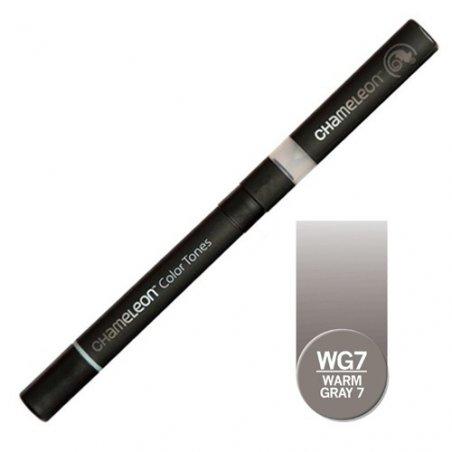 Маркер Chameleon WG7 Warm Grey7