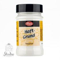 Грунт для фацетного лака Haft-Grund Viva прозрачный, 90 мл