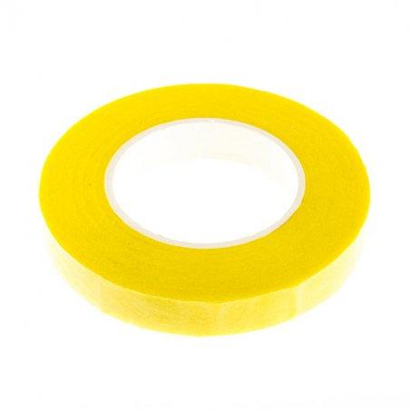 Тейп-лента желтая