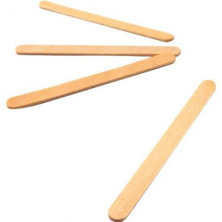 Деревянные палочки для смешивания