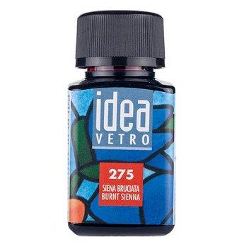 Краска для стекла Idea 236 Красная вишня