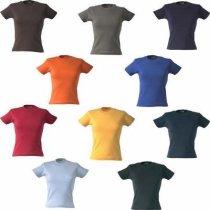 Заготовка для декорирования футболка  цветная