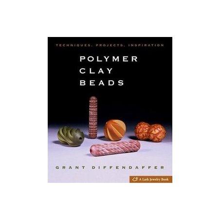 """Книга по лепке из полимерной глины """"Polymer Clay Beards"""""""