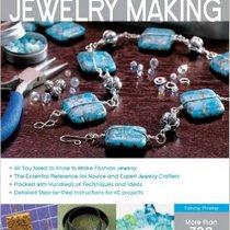 "Книга по изготовлению бижутерии""The Complete Photo Guide to Jewelry Making"""