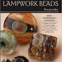"Книга по лэмпворку ""Creating Lampwork Beads for Jewelry"""
